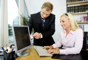Symbolbild Fachassistent/in Lohn und Gehalt